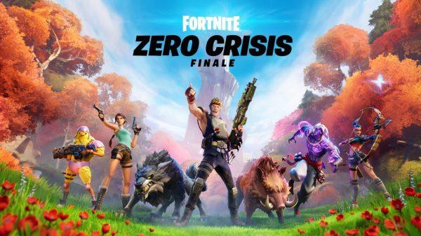 Zero Point Finale